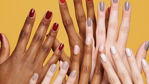 The Right Nail Shape For You