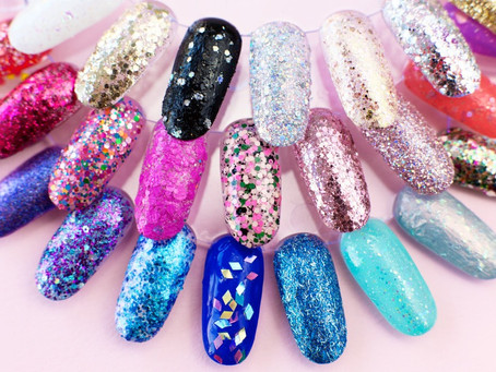 Glitter Hacks To Live Your Best Sparkly Life