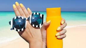 Top 15 Summer Nail Art Ideas For 2021