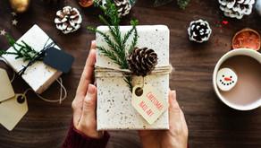 10 Christmas Nail Art Ideas For The Holidays