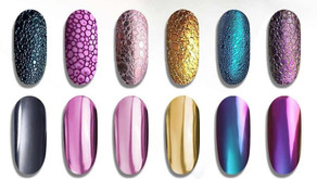 Bubble Nails: How To Do Them