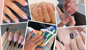 Biggest Nail Trends Of 2021