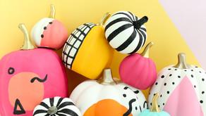 20 Cute Halloween Nail Art Ideas For 2020