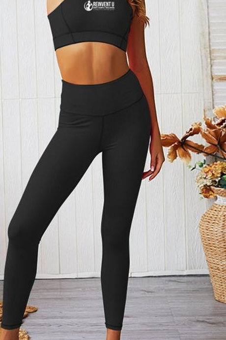 2 piece workout outfit