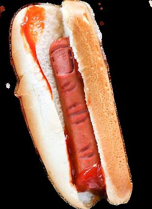 finger hot dog clearpng.png