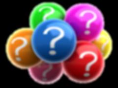 FAQ marks