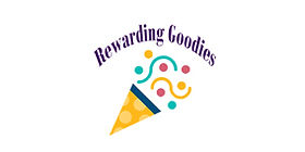 Rewarding Goodies Logo