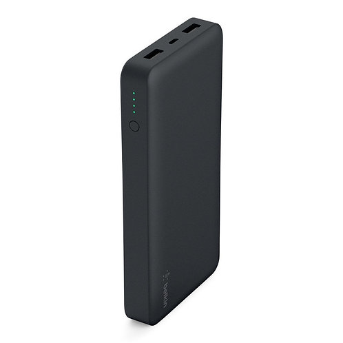 Recommended -Belkin Pocket Power 15000 mAh