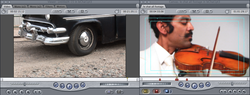 Editing !