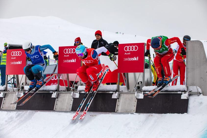 Swiss Champs 2019