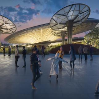 Expo 2020 Dubai-Sustainability