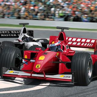 Formula 1 Giochi Preziosi