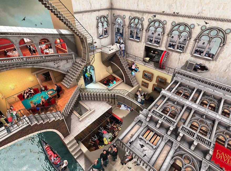 Casino di Venezia ADV