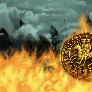 Seal of the Templars
