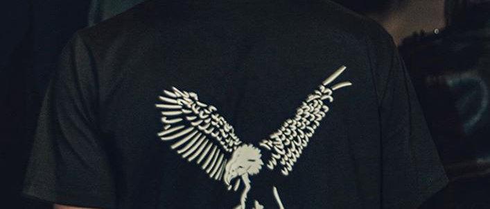 Eagle T-shirt