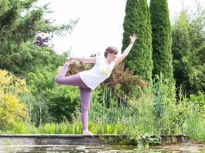 """Was steckt eigentlich alles hinter dem Begriff """"Yoga""""?!"""