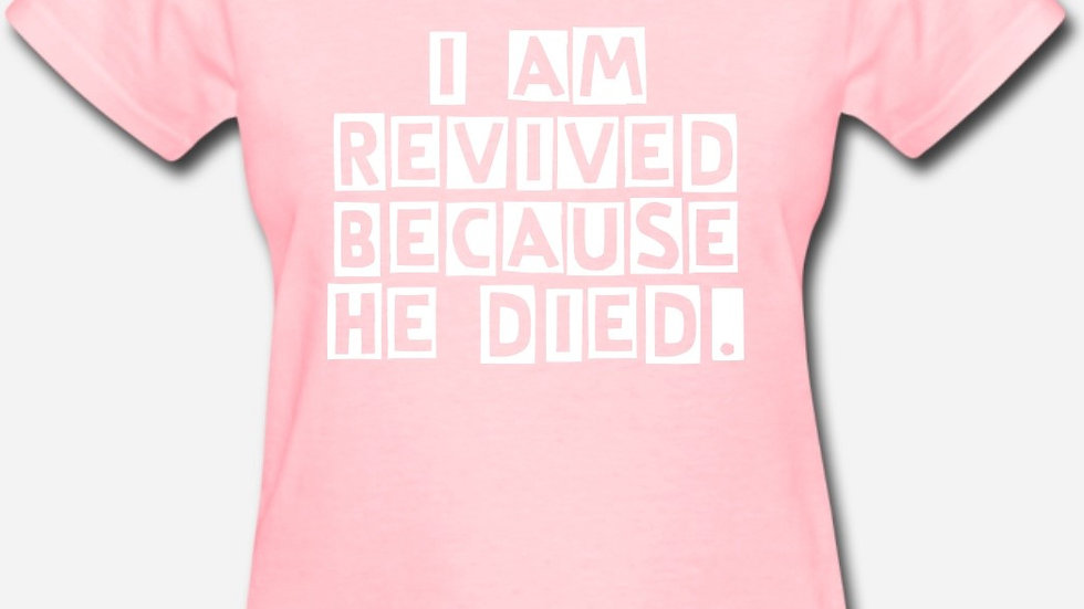 Revived Women's T-Shirt