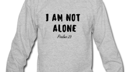 Psalms 23 Crewneck Sweatshirt
