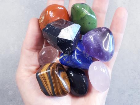 [NL] De kleur van een edelsteen