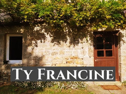 francine galerie