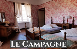 Appartement Le Campagne