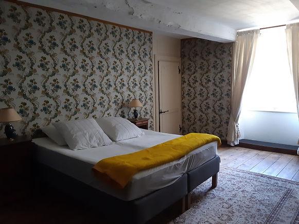 Appartement le boudoir