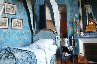 Chambre de Claire