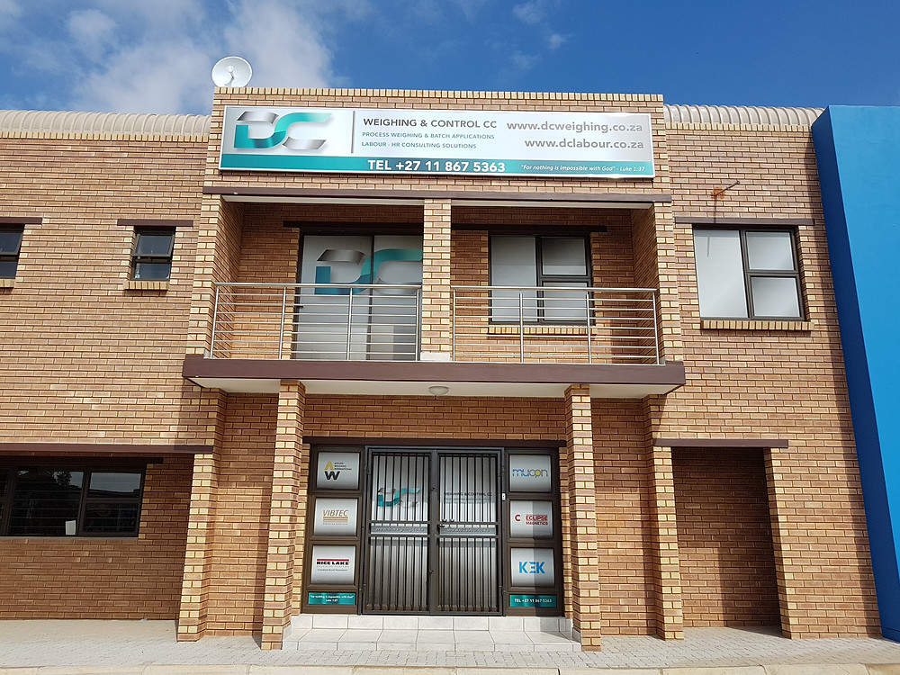 DC Labour-HR Consulting Solutions new & exciting premises