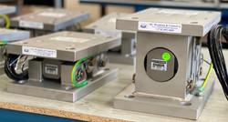 Safemounts S/Steel