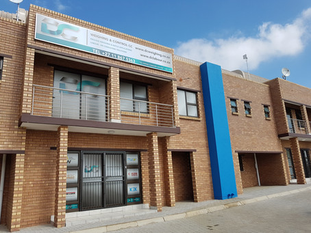 DC Labour New & Exciting Premises