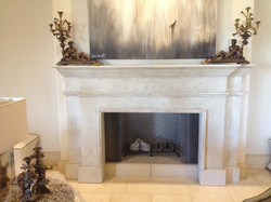 Fireplace Surround Chattanooga