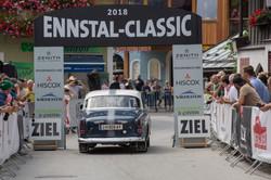 Ennstal-Classic 2018