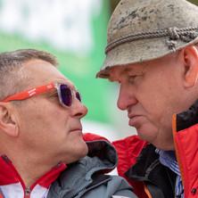 AUDI-FIS Ski-Weltcup Hinterstoder 2020 I Riesentorlauf