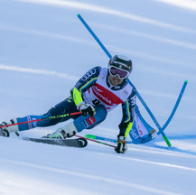 AUDI-FIS Ski-Wellcup Hinterstoder 2020 I Riesenslalom
