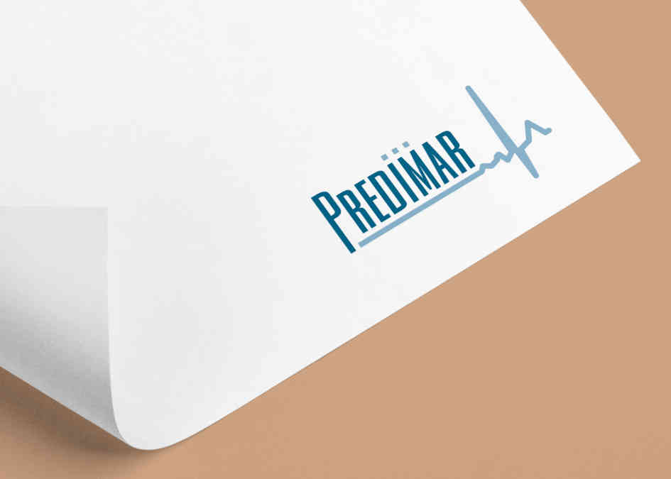 Logotipo - Predimar