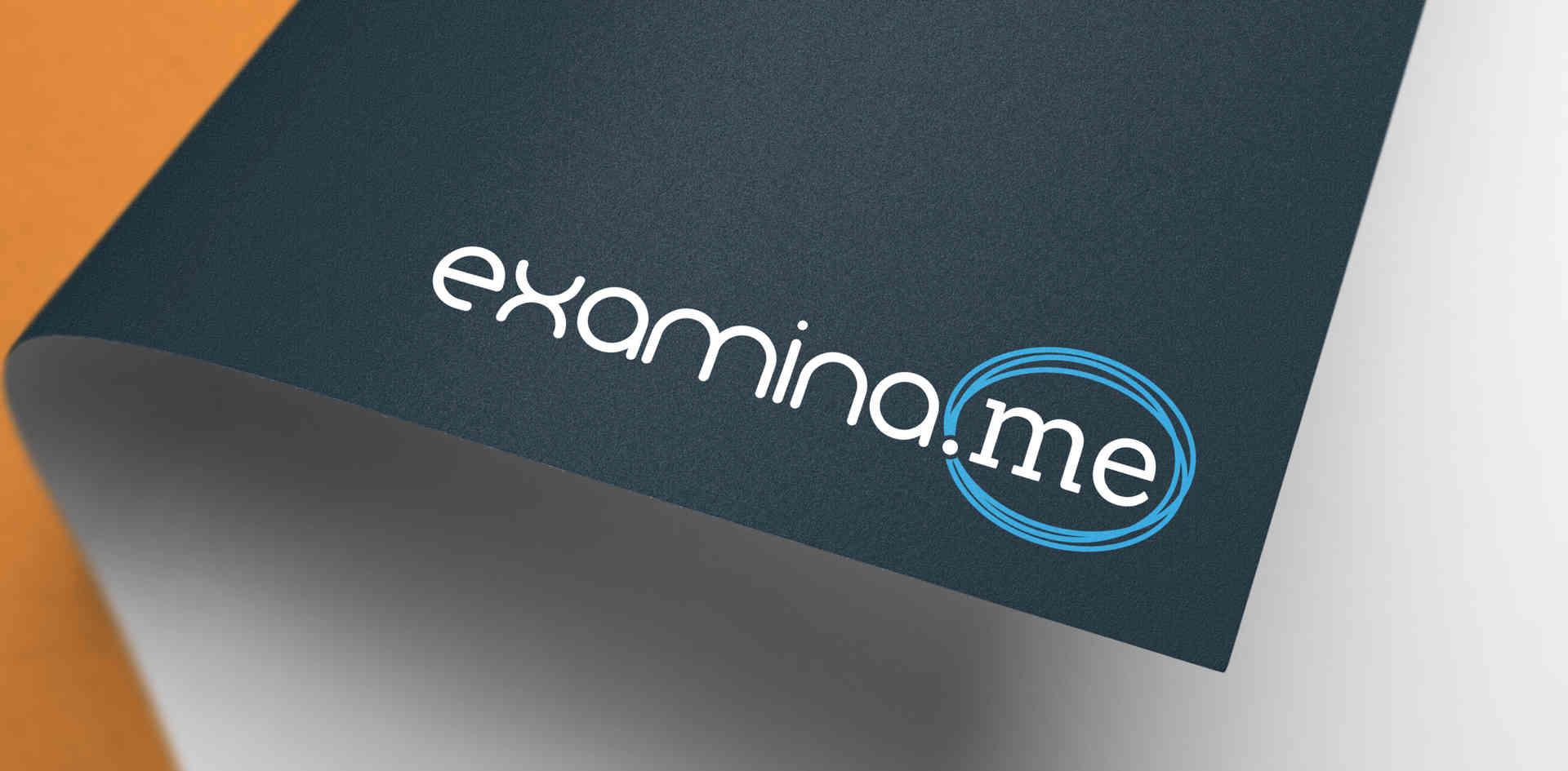 Logotipo - Examina.me