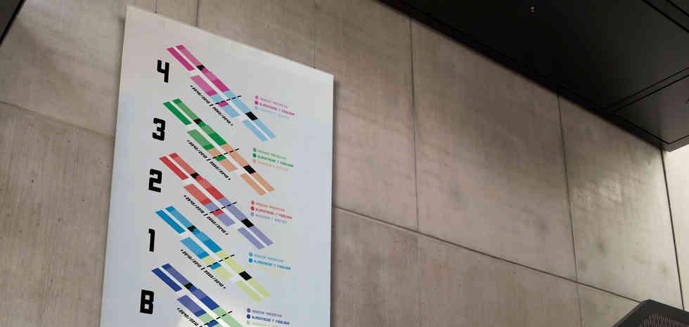 Mapa para edificio - UNAV