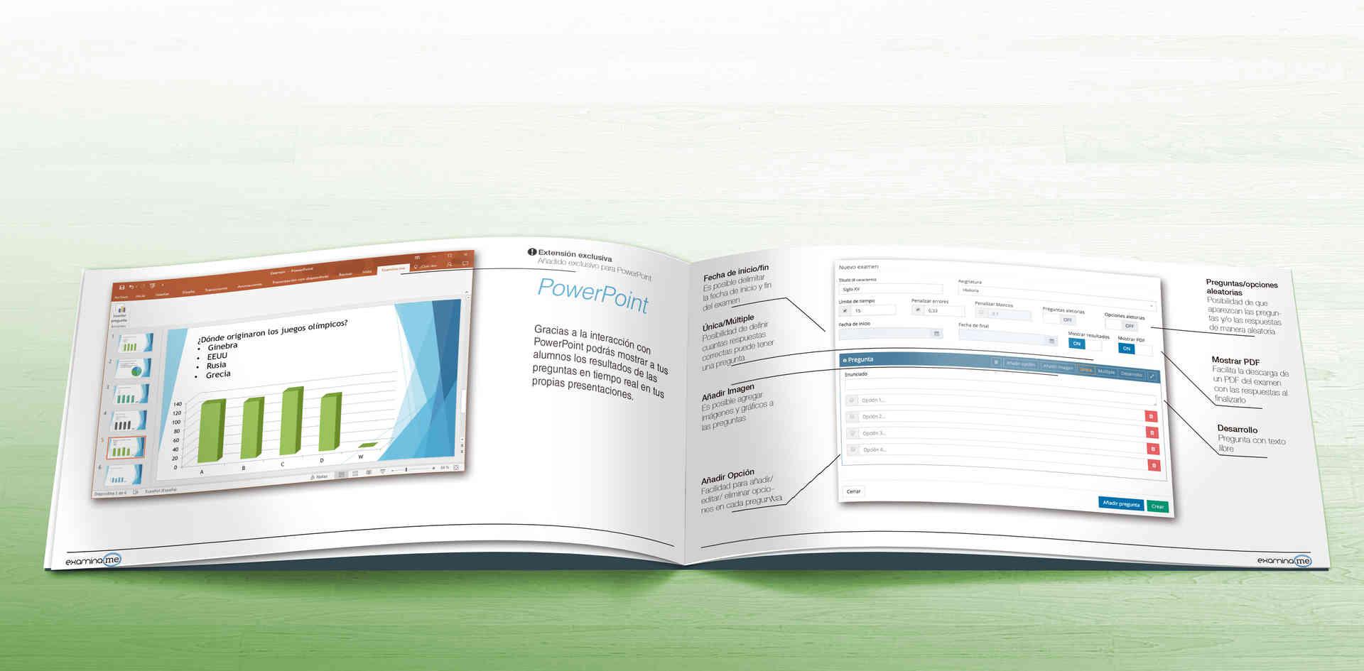 Manual de usuario - Examina.me