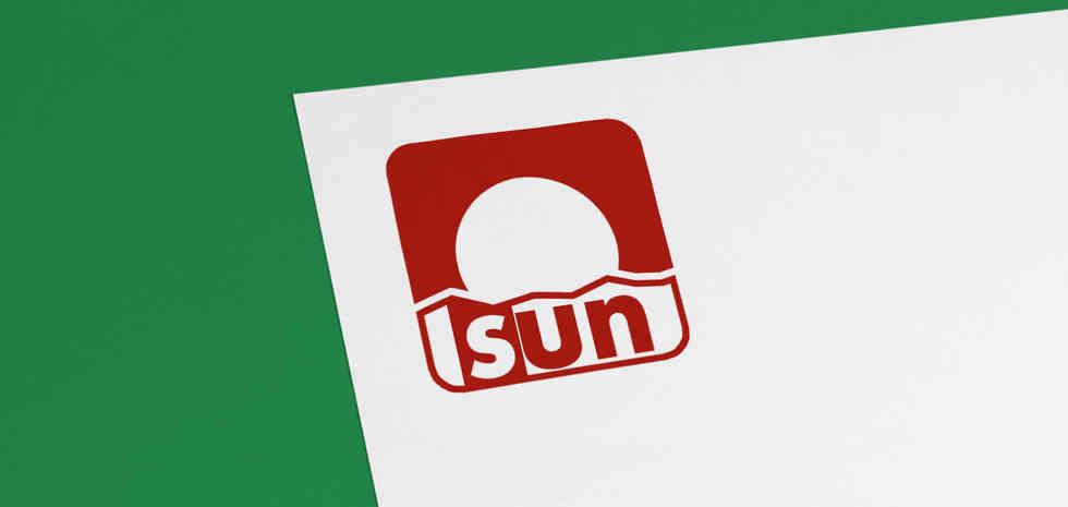 Logotipo - Proyecto SUN