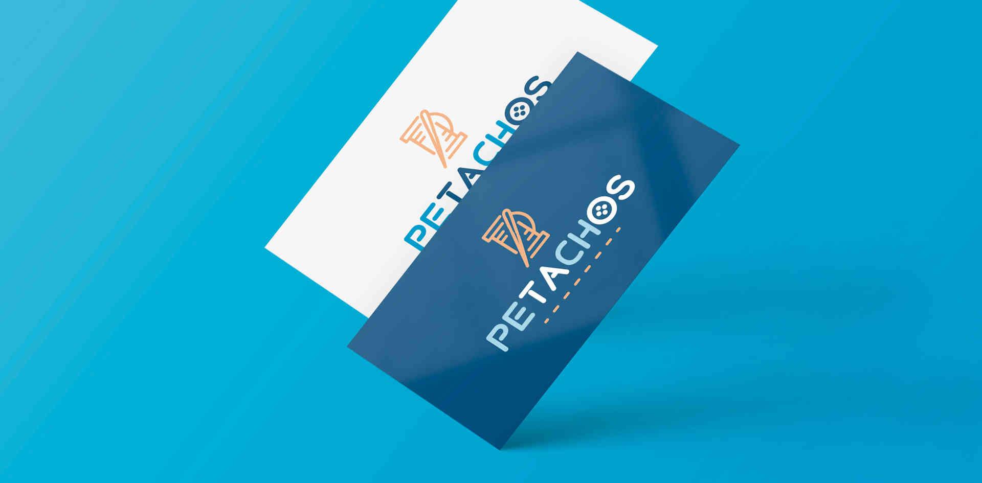Logotipo - Petachos