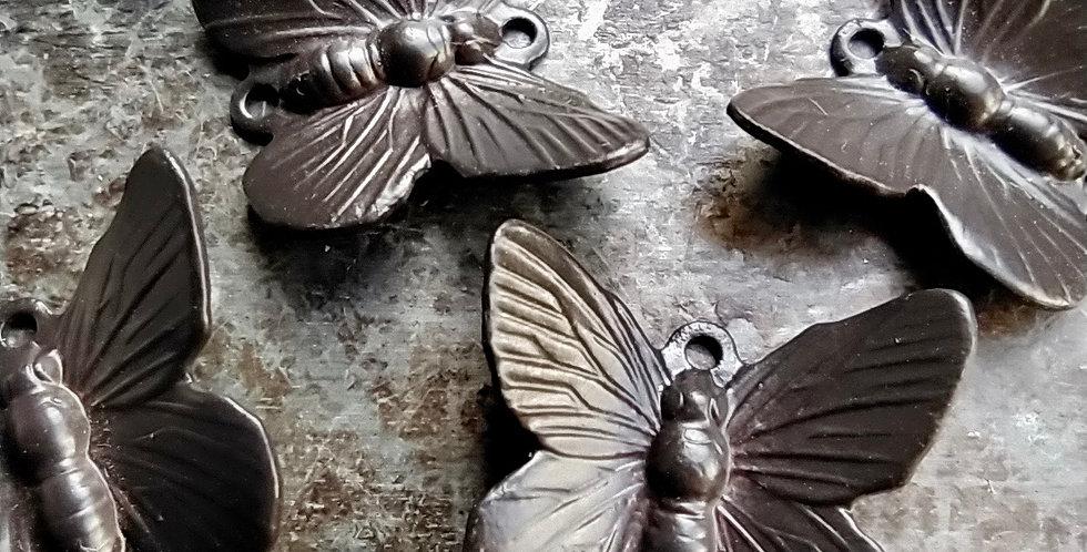 Papillon - connecteur