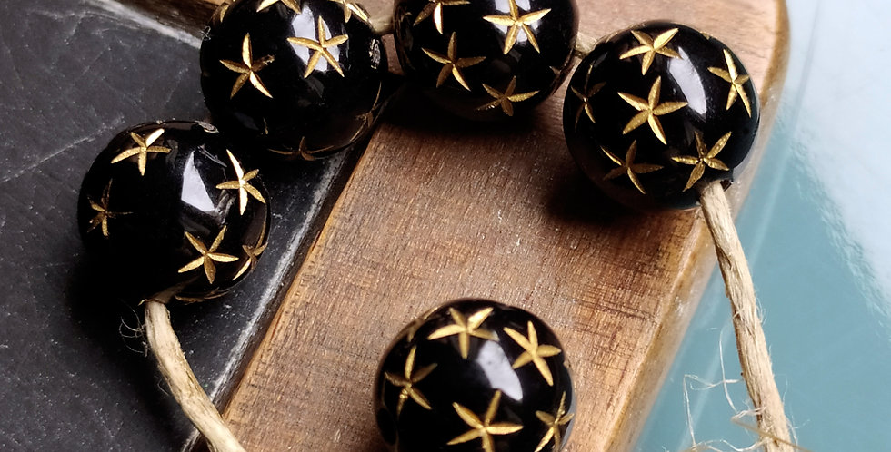 Étoiles d'or
