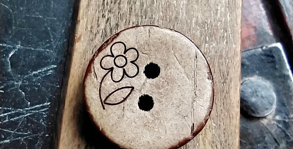 Fleur du bois