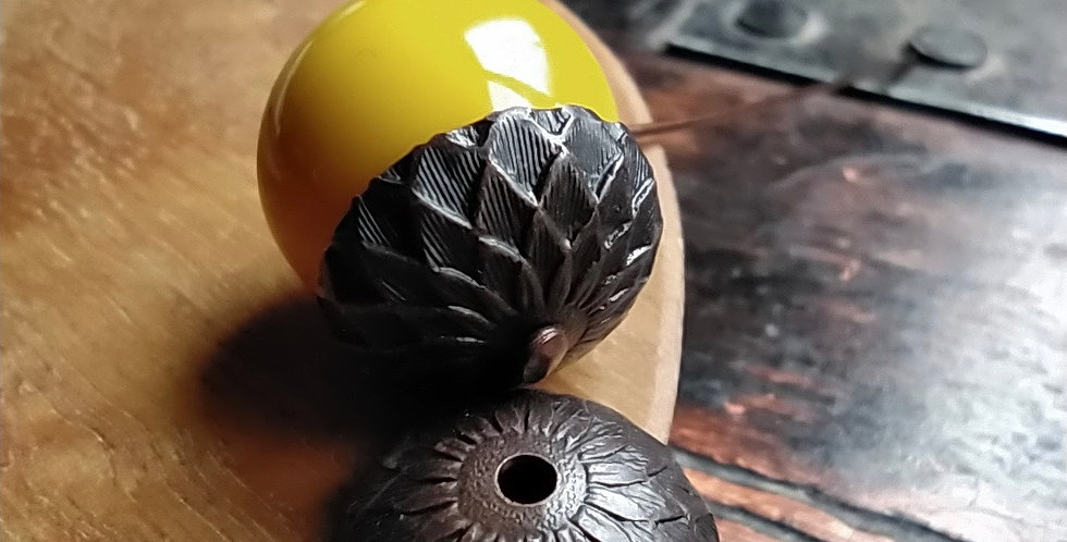 Coupelle Chêne