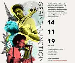 Grand Junction E-Invite