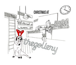 Christmas Promotional Cover