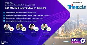 RE-Talk Vietnam: C&I Rooftop Solar Future