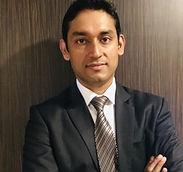 Naveen Balachandram