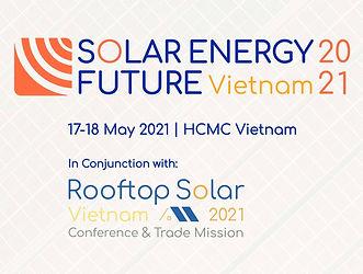 Solar Energy Future Vietnam 2021