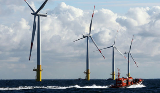 Facilitating Deployment of Offshore wind from Oil & Gas Giants' Perspectives